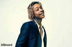 It's Wiz Khalifa vs. Taylor Swift for No. 1 on Hot 100 Next Week See You Again, Wiz Khalifa, Charlie Puth, Bad Blood, Hottest 100, The Wiz, Taylor Swift, Songs, Summer