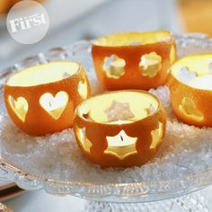 Craft Blog UK: Have a Fruity Christmas this year!