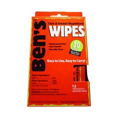 Bens30 Wps(1-12Pc Box)1Ea