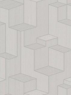White easy tower wallpaper