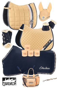 Eskadron Classic Sports Sunrise #eskadron #horsefashion