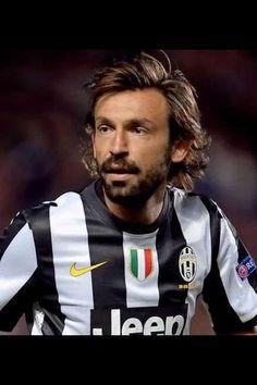 #Andrea #Pirlo #Juventus