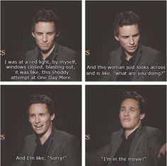 I love Eddie ❤