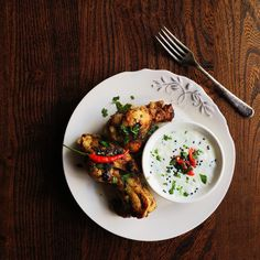 Hot & Chilli food and travel blog: The Hundred Foot Journey, Hassan's dry chicken