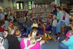 Songs and Stories With a Wig and Wag Woonsocket, RI #Kids #Events