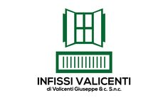 Infissi Valicenti - Restyling Logo