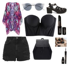 """""""Untitled #17"""" by edithisonfire on Polyvore"""