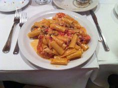 Guazzetto an Mangia Tutti