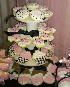 girls party idea @Ashley Dieckmann