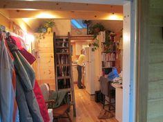 Rhode Island Tiny House