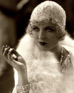 Phyllis Haver, 1928