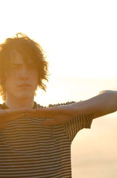 Andrew VanWyngarden #MGMT- Only the man of my dreams!