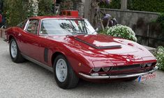 Used Car Values: Iso Grifo Can Am Classic Sports Cars, Classic Cars, Used Car Values, Subaru Forester Xt, Bmw I3, Can Am, Automotive News, Maybach, Car Show