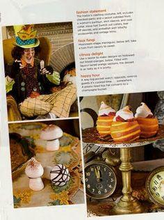 CuriousSofa.com Blog: Go Ask Alice...Mad Hatter!