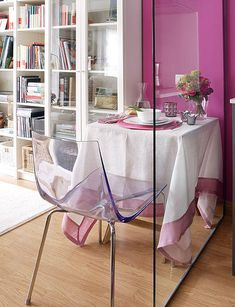 Solution: How to create 40 square meter apartment comfortable