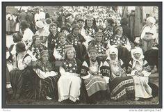Postcards > Topics > Folklore > Costumes - Delcampe.com