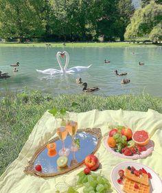 Nature Aesthetic, Summer Aesthetic, Aesthetic Food, Aesthetic Photo, Aesthetic Pictures, Picnic Date, Summer Picnic, Pretty Pictures, Summer Vibes