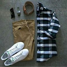 Casual styles for men | Men's Spring and Summer Lookbook | Casual Wear Shop