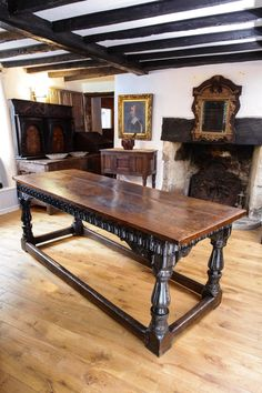 99 Best Pilgrim Tables Images In 2019 Furniture Table