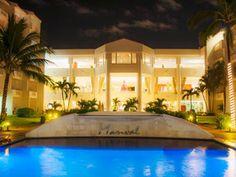 The Marival Resort, MEXICO