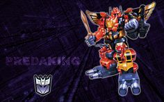 G1 Decepticons Wallpaper Gallery 6 (1920 x 1200 pixels) | Digital ...