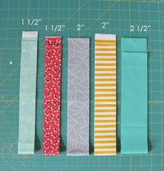 Scrappy Strips Quilt Tutorial | Cluck Cluck Sew Scrappy Quilt Patterns, Jellyroll Quilts, Scrappy Quilts, Easy Quilts, Strip Rag Quilts, Quilt Blocks Easy, Block Quilt, Amish Quilts, Patchwork Quilting