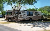A Collection of Snowbird-friendly RV Resorts along America's Sunbelt -The cold temperatures of autumn mark the beginning of the annual snowbird migration of more than a million RV travelers to warm destinations in the U.S. Sunbelt. Are you ready to join the flock?
