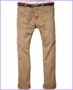 PE 2013 per l'uomo: dalla vita in giù il pantalone chino - Scotch & Soda - Tweedot blog magazine