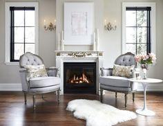 {eye of the designer} Sitting room via The Design Co | http://curatedinterior.com/inspiration/eye-designer-canadas-design-co/