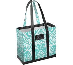 SCOUT s Mini Deano is a small open-top tote with reinforced straps. Made of  water-resistant durable polywoven fabric and is H x D x W in size. 332db3d48e68c