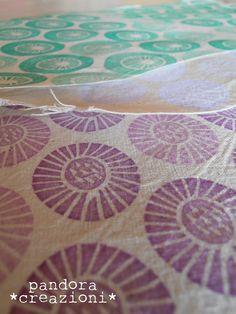 pandora's fabric