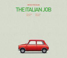 """""""..Io mi fido degli uomini, è del diavolo che c'è in loro che non mi fido."""" - Italian Job di F. Gary Gray (2003). #italianjob #mini #minicooper #films #cinema #movie #cars #movieandcars #motor #motori #MarkWahlberg #CharlizeTheron #EdwardNorton #jointheforcarmotor"""