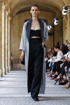 Bouchra Jarrar Couture Fall Winter 2015 Paris - NOWFASHION