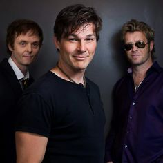 Another surprise announcment is that A-ha will be playing Rock In Rio since calling it a day as a band in 2010 to celebrate their 30th Anniversary.