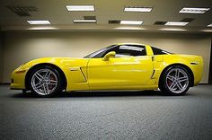 cool 2007 Chevrolet Corvette Z06 2LZ - For Sale View more at http://shipperscentral.com/wp/product/2007-chevrolet-corvette-z06-2lz-for-sale-2/