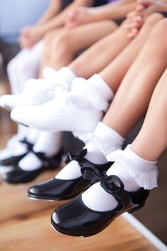 tap shoes same as the ones I had when I took tap dance and ballet!