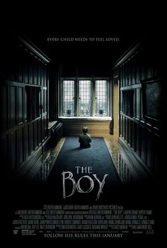 The Boy (2016), yes!