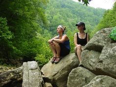North Chickamauga hike near Soddy Daisy, TN