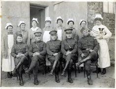 World War One Photograph