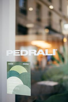 Photo from Pedrali collection by Charles SEGUY