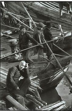 Shanghai 1948 (c) Henri Cartier-Bresson