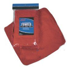 $4.52 Woven Shop Towel, Red  From S.M. Arnold Inc.   Get it here: http://astore.amazon.com/ffiilliipp-20/detail/B000KKN83G/181-9046895-5363407