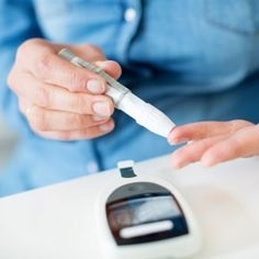 It's a key part of your type 2 diabetes treatment plan. Update to: Stabilizing your blood sugar levels is a key part of your type 2 diabetes treatment plan. Cure Diabetes, Pre Diabetes Treatment, Diabetic Tips, Blood Type Diet, Diabetes Information, Diabetes In Children, Regulate Blood Sugar, Blood Sugar Levels, Health