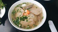 Vietnam rice noodles #danang #vietnam #madamelan
