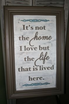 Going to remember this when I start looking to buy a house and get caught up on other stuff!