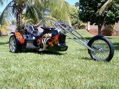 13Motorcycle Sidecar