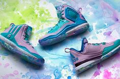 adidas Has Unveiled It's Easter Pack