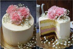 Vanilla Cake, Recipes, Food, Baking, Recipies, Essen, Bakken, Meals, Ripped Recipes