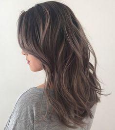 Ash+Brown+Hair+Color