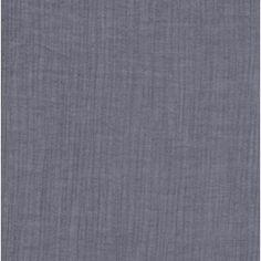 Crépon gris France Duval Stalla